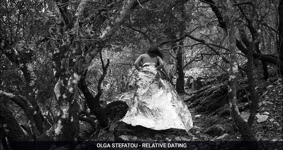 Olga Stefatou - Relative Dating